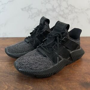 ADIDAS PROPHERE 'CORE BLACK' MEN'S RUNNING SNEAKERS SIZE 6.5 Art#A90510