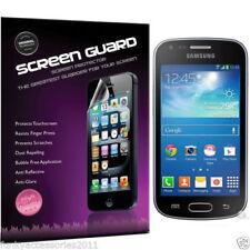 Fundas y carcasas Para Samsung Galaxy S color principal transparente para teléfonos móviles y PDAs