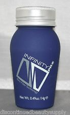 Infinity Hair Loss Concealing Fibers Light Brown Item #203 14 grams/0.49 oz