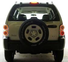 2002-2007 Jeep Liberty LED Tail Lights Pair