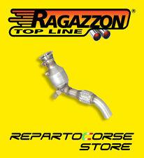RAGAZZON CATALIZZATORE E TUBO SOSTITUZIONE FAP BMW SERIE 5 E61 TOURING 530D-xD