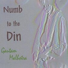 SUDHA MALHOTRA/MOHAMMED RAFI/ASHA BHOSLE/GAUTAM MALHOTRA - NUMB TO THE DIN NEW C
