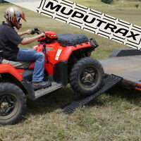 Muputrax - Trailer Loading Ramps for Quad Bikes, Motorcycles or Dirt Bikes