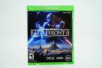 Star Wars Battlefront II: Xbox One [Brand New]