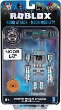80mm Tall Roblox Noob 3d Printed Character Magnetic Attachments Zabawki Z Filmow I Seriali Roblox Figure Noob Ebay