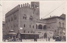 BOLOGNA - Palazzo di Re Enzo - Foto Cartolina Traldi Milano