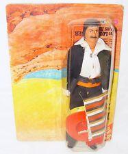 """Gabriel Marx Toys THE LONE RANGER EL LOBO 12"""" Action Figure MOC`77 FACTORY FAIL!"""