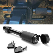 Trailer Hitch Lock 5/8-Inch Pin Diameter Fits 2-Inch Receiver For Class III IV V