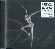 Dave Matthews Band - Stand Up - Alternative Indie Hard Rock Music Cd