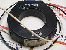 OHIO SEMITRONICS CURRENT TRANSFORMER 400:5 RATIO , CT5-400