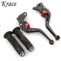 For Ducati 748 900SS MONSTER M400 M600 M900 CNC Brake Clutch Levers Handle Grips