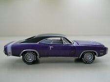 JOHNNY LIGHTNING - GOLD SERIES MUSCLE CARS - 1970 DODGE CHARGE R/T - 1/64