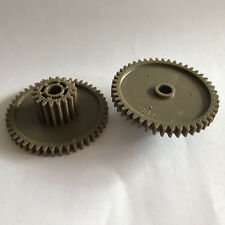 (2pcs/lot) 327D1061599A Gear 18-47T for Fuji Frontier 500/550/570/590 minilabs