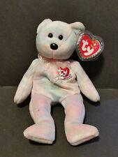 2001 Ty Beanie Babies Celebrate Teddy Bear W/Tags