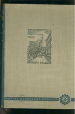 Kulmbacher Spinnerei 1938 Festschrift Unsere Werksgemeinschaft