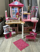 Mattel Barbie House with furniture