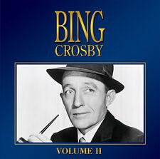 Bing Crosby (Vol 2) CD
