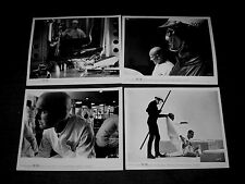 7-Original GEORGE LUCAS THX 1138 Periodical Style Press Kit Photos ROBERT DUVALL