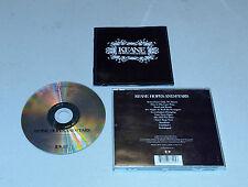 CD KEANE-hopes and comematrice 11. tracks 2004 01/16