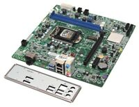 MOTHERBOARD ECS H110H4-EM2 _ s1151 _ M.2 CONNECTOR _ USB 3.0_ SKYLAKE