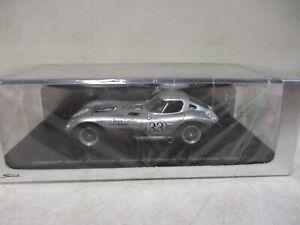 Spark Cheetah Team Clarence Dixon Cadillac Riverside 1964 Jones 1/43