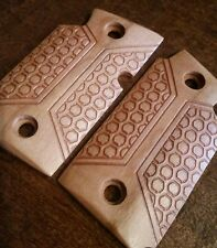 Custom Grips w/ Your Design/Logo - For Full Size & Compact 1911, Sig P238 & P938