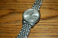 SEIKO 5 Sportsmatic 6619-8010  Men's Automatic Weekdater 21 jewels, runs nicely