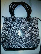 💕💕💕RRP $249 NEW MIMCO Lucid Turnlock Tote Shoulder Leopard print bag 💟💟💟
