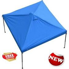 Ozark Trail Gazebo Top Tailgating Sports Events Blue Outdoor Beach Canopy New