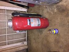 Vintage  Ansul model 30-D fire extinguisher B C Fires
