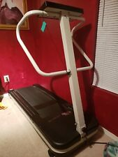 Pro-form treadmill. Needs minor work, but works. Asking $75.00