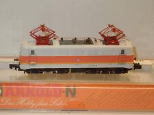 Arnold Spur N 2324 E-Lok BR 141 der DB