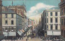 Postcard - Glasgow - Argyle Street