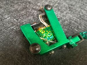Micky sharpz rebuild tattoo machine liner