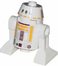 LEGO STAR WARS REBEL ASTRO MECH DROID R5-A7 R5-F7 NEW 9495