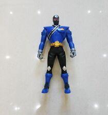 Power Rangers Super Samurai Blue Ranger Loose Action Figure