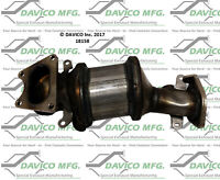 Manifold Front Right fits 03-07 Murano 3.5L-V6 Catalytic Converter-Exact-Fit