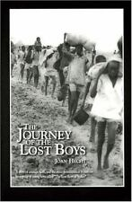 The Journey of the Lost Boys: A Story of Courage, Faith and the Sheer Determinat
