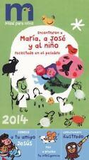 Misal 2014 para nios Spanish Edition