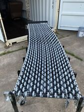 Portable Uline Best 200 Expandable Conveyors