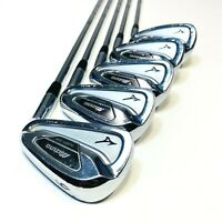 Mizuno MP-59 Single Irons (6-P) S300 Stiff - Very Good Cond, Free Post # 6473