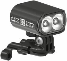 Lezyne Micro Drive 500 LED eBike Headlight: Black