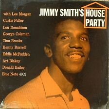 Jimmy Smith-House Party-Blue Note 4002-WEST 63RD