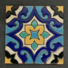 Contemporary Tile Spanish Revival