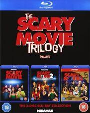 Scary Movie 1-3.5 Box Set (Blu-ray)
