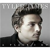 Tyler James - Place I Go (2012)