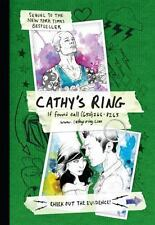 Cathy's Ring-ExLibrary
