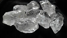 Crystal Quartz Rough 500 G ♥♥Friendship♥♥New Energy♥♥Joy Of Life♥♥Faithfulness♥♥