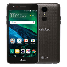 UNLOCKED LG Fortune 3 M153 Android 4G LTE Smart Cell Phone / T-Mobile AT&T Metro