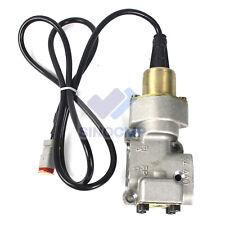 780-B 1370084 24V Fuel Stop Solenoid Shutoff Solenoid